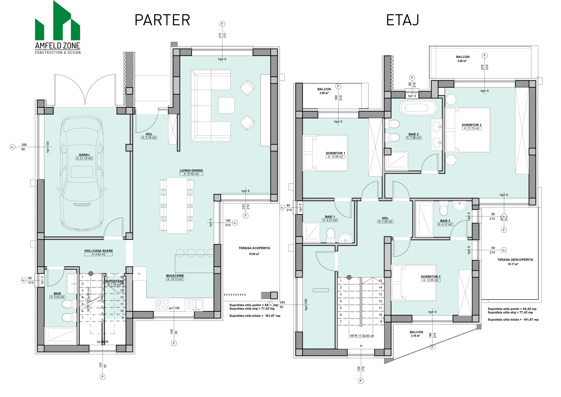 Casa Individuala